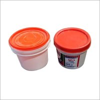 Printed Paint Containers