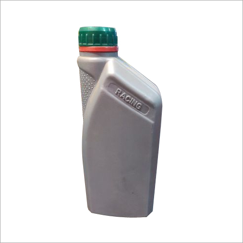 plastic lubricant can