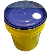 industrial oil bucket