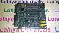 HAAS PCB MODULE SM06053008-3016K REV C