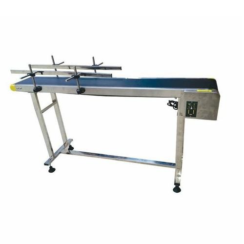 Inkjet Printing Conveyor