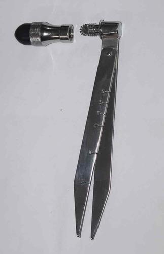 MC.Gill reflex hammer