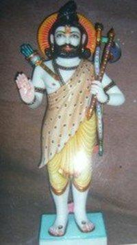 Marble Parashurama