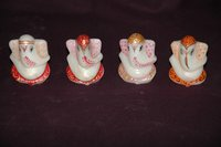Morden Car Desk Board Ganesh