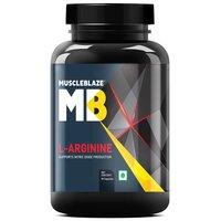 MuscleBlaze L-Arginine, 90 capsules