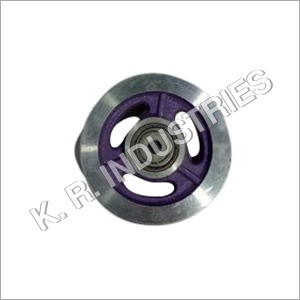 Gym Steel Cable Pulley