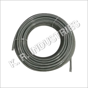 Gym Iron Wire Cable