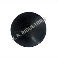 Flat Rubber Base