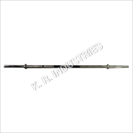 Biceps Straight Rod