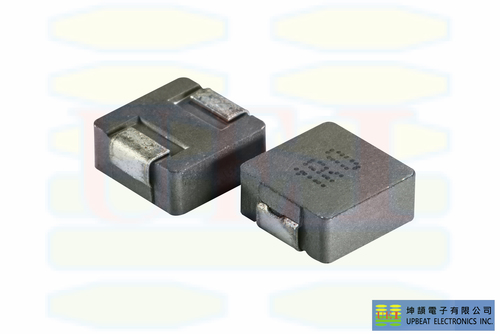 Molding High Current Power Inductors