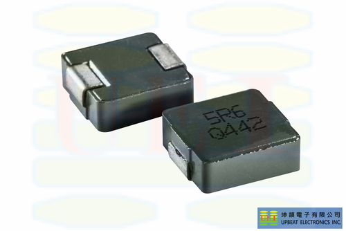 Molding Power Inductor SMPI-0412TL~1770TL Type