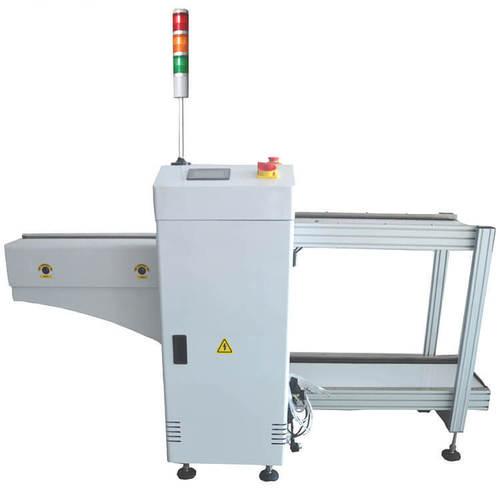 Automatic PCB Unloader