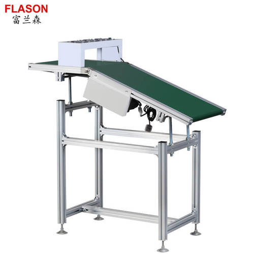 China Wave soldering machine out feed conveyor Manufacturer