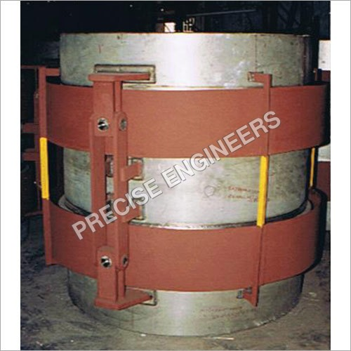 Hinge Expansion Joint