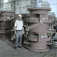 Hinged Expansion Joint