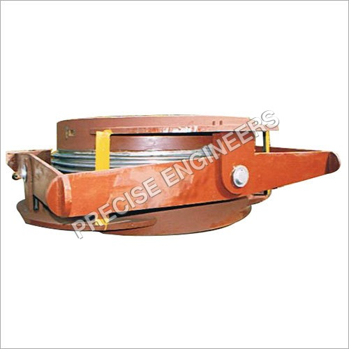 Gimbal Expansion Joint