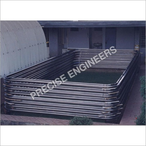 Rectangular Expansion Joint