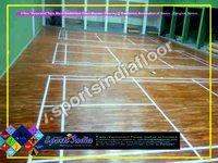Spowood Maple wood Flooring