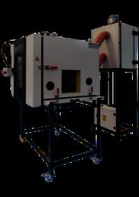 Vibration Test Chamber