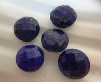 Lapis Stone Bothside Checker