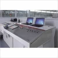 Dry End Control System (DCS)