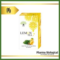 LEMON TEA TABLETS
