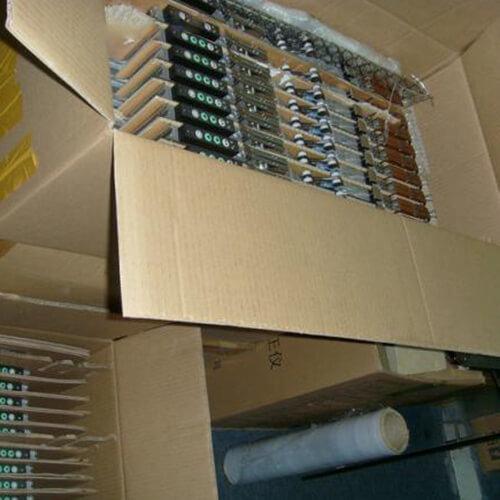 Panasonic CM402 CM602 8mm SMT feeders KXFW1KS5A00