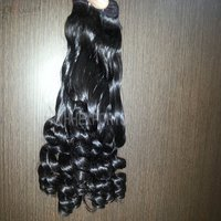 Unprocessed Natural Real Remy Indian Virgin Human Hair