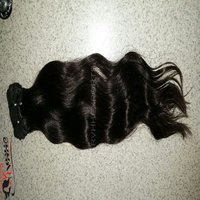 Raw Unprocessed Virgin Indian Hair Extensions