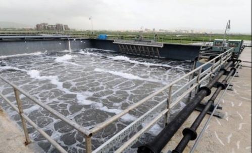 Sewage Treatment Plants Based on SBR Technology