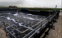 SBR Technology Based Sewage Treatment Plant