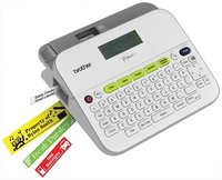 Brother PT-D400 Label Printer
