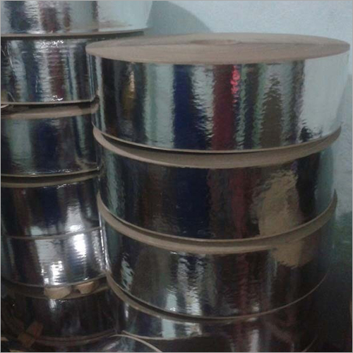 Silver Paper Plate Raw Material