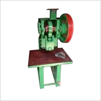 Stainless Steel Shoe Repairing Machine