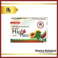HIGH PLATE TABLETS