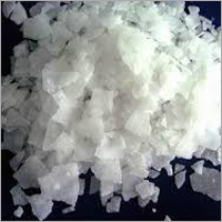 white Caustic Soda Flakes