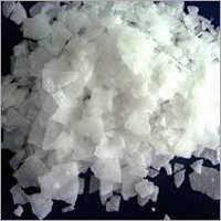 white Caustic Soda Flakes