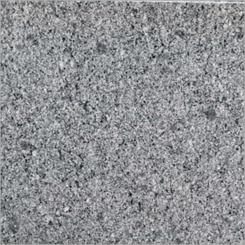 Grey Pearl Granite Slab