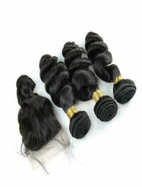 High Quality Wefted Hair & Hair Bundles