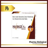 HAIRAGE PLUS