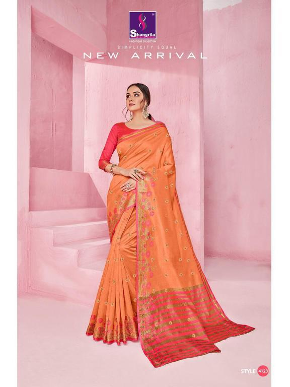 Fancy Silk Sarees