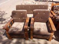 Sagwan sofa