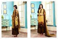 Fancy Printed Salawar Suits