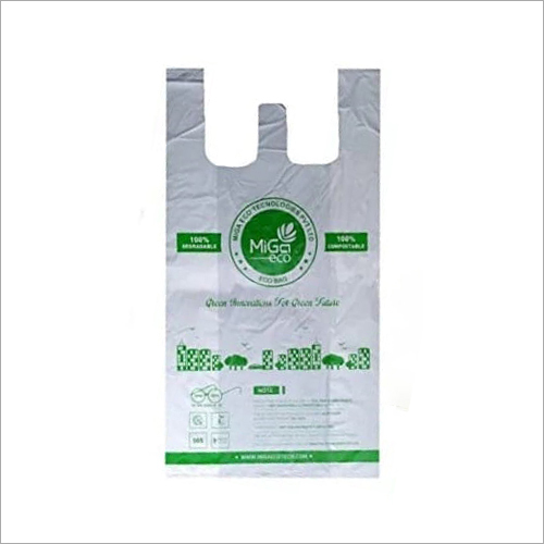 Bio Degradable hand Bag