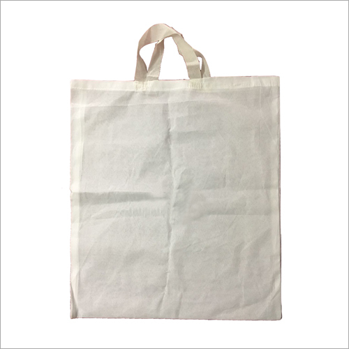 Paper Cotton Bag