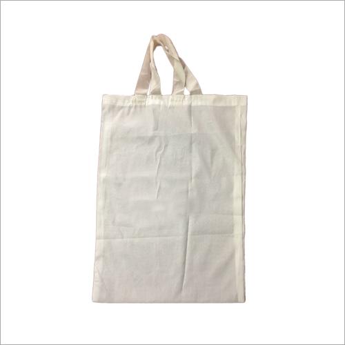 Plain Cotton Paper Bag