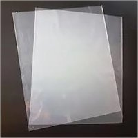 LDPE Plain Polythene Bags