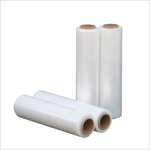 White LDPE Roll