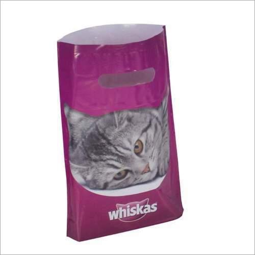 Printed LDPE Bag