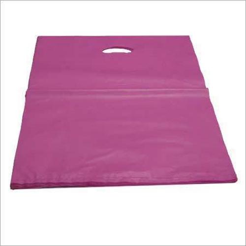 HDPE Polythene Bags